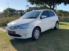 2018 Toyota Etios 1.5 Xi 5dr  Kwazulu Natal