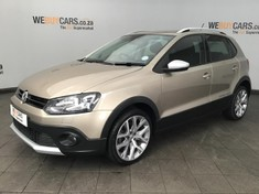 2015 Volkswagen Polo Cross 1.2 TSI Gauteng