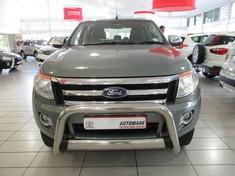 2013 Ford Ranger 3.2tdci Wildtrak Bakkie Double cab Kwazulu Natal Vryheid_1