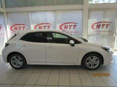 2019 Toyota Corolla 1.2T XS 5-Door Mpumalanga Hazyview_2