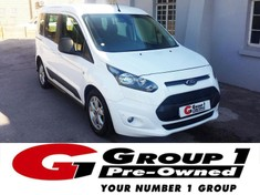 2017 Ford Tourneo Connect 1.0 Trend SWB Eastern Cape
