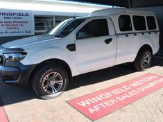 2016 Ford Ranger 2.2TDCi L/R Single Cab Bakkie Western Cape