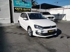 2013 Volkswagen Polo 1.4 Comfortline   Western Cape