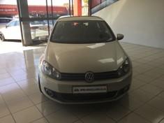 2010 Volkswagen Golf Vi 1.6 Tdi Comfortline  Mpumalanga Middelburg_1