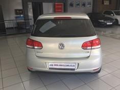 2010 Volkswagen Golf Vi 1.6 Tdi Comfortline  Mpumalanga Middelburg_3