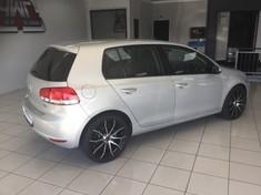 2010 Volkswagen Golf Vi 1.6 Tdi Comfortline  Mpumalanga Middelburg_4