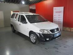 2014 Nissan NP200 1.6  Ac Safety Pack Pu Sc  Gauteng Benoni_0