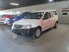 2014 Nissan NP200 1.6  Ac Safety Pack Pu Sc  Gauteng Benoni_4