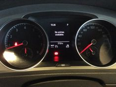 2014 Volkswagen Golf Vii 1.4 Tsi Comfortline  Mpumalanga Witbank_1