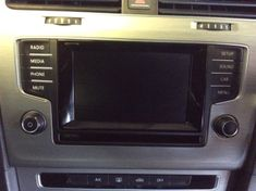 2014 Volkswagen Golf Vii 1.4 Tsi Comfortline  Mpumalanga Witbank_2