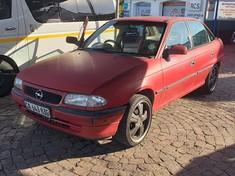 1996 Opel Astra 1.6 Cs  Western Cape