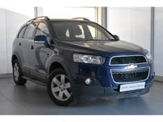 Chevrolet Captiva 2 4 Suv For Sale In Western Cape Used