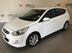 2016 Hyundai Accent 1.6 Fluid 5-Door Gauteng
