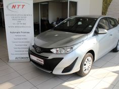 2019 Toyota Yaris 1.5 Xi 5-Door Limpopo Phalaborwa_0