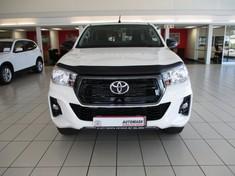 2019 Toyota Hilux 2.4 GD-6 RB SRX Single Cab Bakkie Kwazulu Natal Vryheid_1