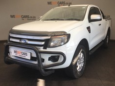 2013 Ford Ranger 3.2tdci Xls P/u Sup/cab  Gauteng