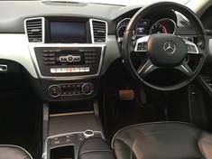 2012 Mercedes-Benz M-Class Ml 500 Be  Gauteng Johannesburg_2