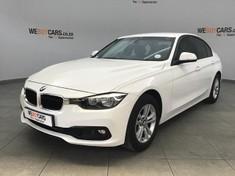 2017 BMW 3 Series 320i Auto Gauteng