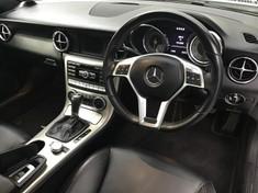 2012 Mercedes-Benz SLK-Class Slk 200 At  Gauteng Johannesburg_2
