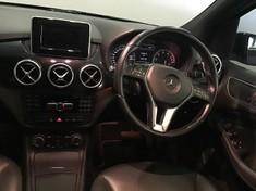 2015 Mercedes-Benz B-Class 250 BE Auto Gauteng Johannesburg_2