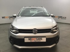 2013 Volkswagen Polo 1.6 Tdi Cross  Gauteng Johannesburg_3