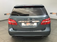2013 Mercedes-Benz B-Class B 180 Cdi Be At  Gauteng Johannesburg_1