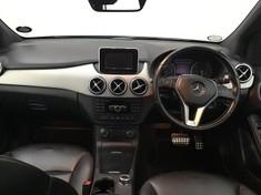 2013 Mercedes-Benz B-Class B 180 Cdi Be At  Gauteng Johannesburg_2