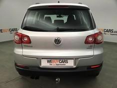 2011 Volkswagen Tiguan 1.4tsi110kwbmot Tren-fun  Gauteng Johannesburg_0