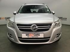 2011 Volkswagen Tiguan 1.4 Tsi Bmot Trend- Fun  Gauteng Johannesburg_2