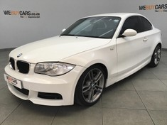 2008 BMW 1 Series 135i Coupe At  Gauteng Johannesburg_0