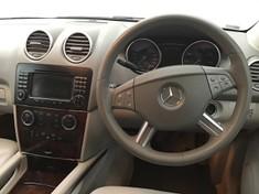2006 Mercedes-Benz M-Class Ml 350 At  Gauteng Johannesburg_2