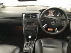2008 Mercedes-Benz B-Class B 200 Turbo At  Gauteng Johannesburg_2
