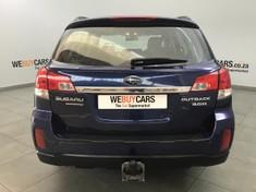 2010 Subaru Outback 3.6r  Gauteng Johannesburg_1