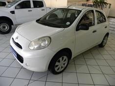 2011 Nissan Micra 1.2 Visia+ 5dr (d82)  Gauteng