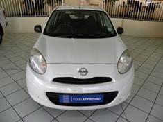 2011 Nissan Micra 1.2 Visia 5dr d82  Gauteng Springs_1