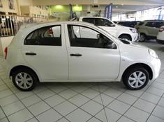 2011 Nissan Micra 1.2 Visia 5dr d82  Gauteng Springs_4