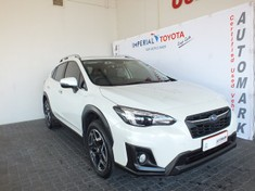 2018 Subaru XV 2.0 iS-ES CVT Western Cape