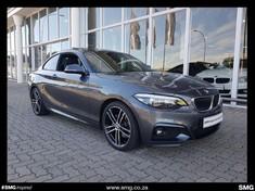 2018 BMW 2 Series 220D M Sport Auto Western Cape