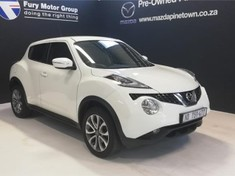 2017 Nissan Juke 1.2T Acenta + Kwazulu Natal