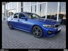 2019 BMW 3 Series 320D M Sport Auto (G20) Western Cape