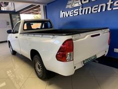 2017 Toyota Hilux 2.4 GD Single Cab Bakkie Gauteng Vanderbijlpark_2