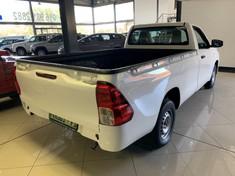 2017 Toyota Hilux 2.4 GD Single Cab Bakkie Gauteng Vanderbijlpark_3