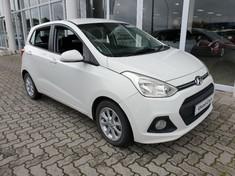 2013 Hyundai i10 GRAND i10 1.25 Fluid Western Cape