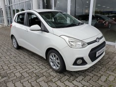 2013 Hyundai i10 GRAND i10 1.25 Fluid Western Cape