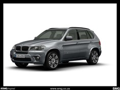2013 BMW X5 xDRIVE30d M-Sport Auto Western Cape