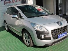 2010 Peugeot 3008 1.6 Thp Executive  Western Cape Cape Town_1