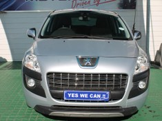 2010 Peugeot 3008 1.6 Thp Executive  Western Cape Cape Town_3