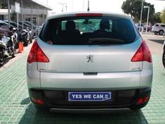2010 Peugeot 3008 1.6 Thp Executive  Western Cape Cape Town_4