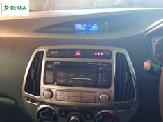 2013 Hyundai i20 1.4 Fluid  Gauteng Pretoria_3