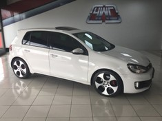 2011 Volkswagen Golf Vi Gti 2.0 Tsi  Mpumalanga Middelburg_0